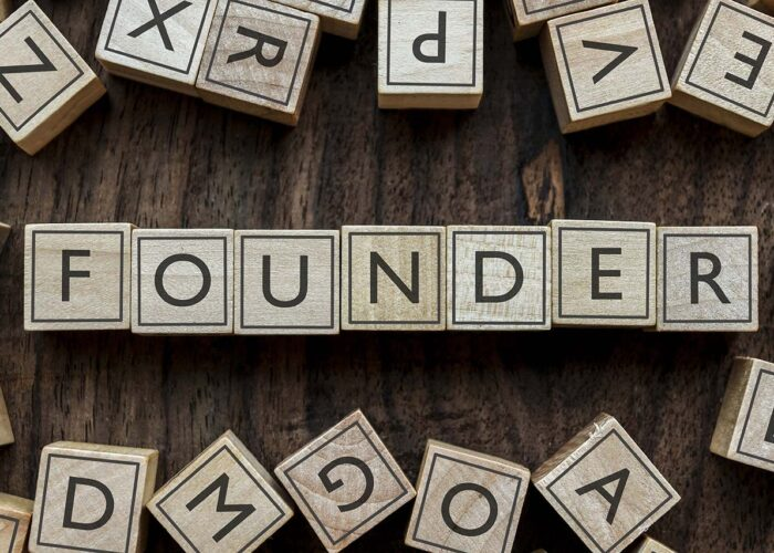 Founder's Bio