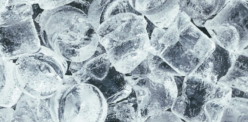 Does the Ice in a Cocktail Really Matter?